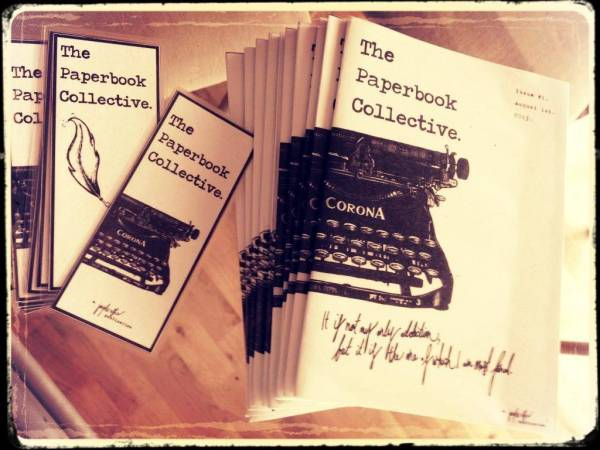PaperbookCollective